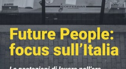 Future People: Focus sull'Italia