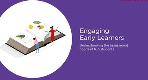 Engaging Early Learners