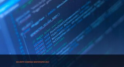 6 Steps to Getting Started with Software Security Requirements