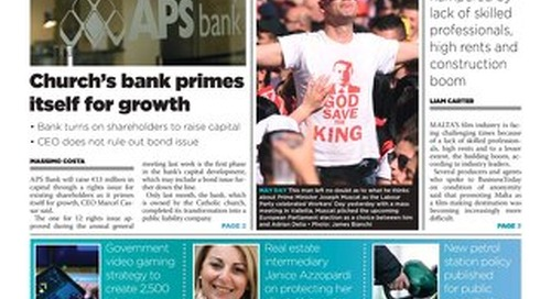 BUSINESS TODAY 02 May 2019