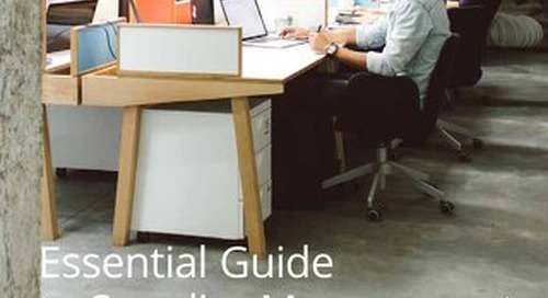 Essential guide to supplier management