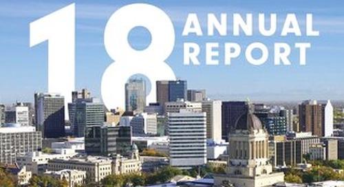 EDW 2018 Annual Report