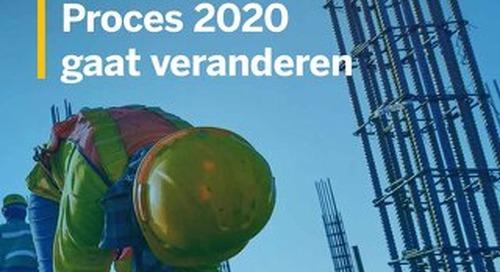 Hoe het Constructible Proces 2020 gaat veranderen