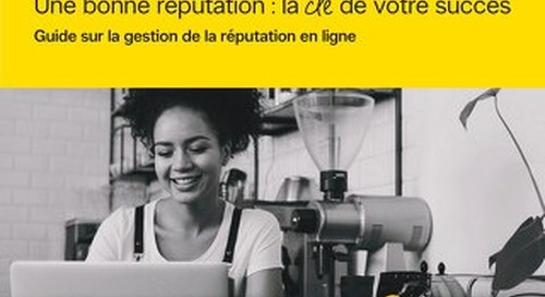 Reputation en ligne