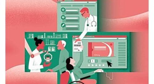 The Future Pharmacy 2019
