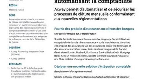Societe Generale Insurance Russia