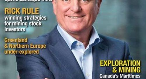 Resource World - June-July 2019 - Vol 17 Issue 4