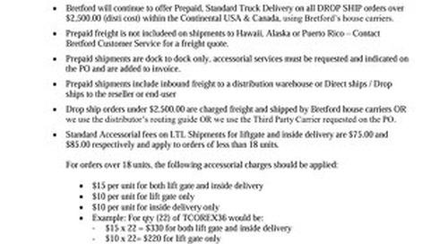 Bretford Channel Freight Policy 2019 Rev 03.19 (002)