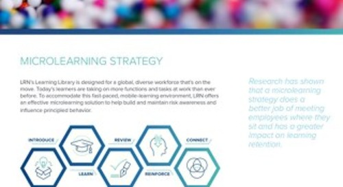 Microlearning Strategy