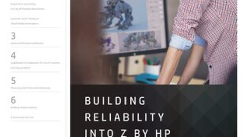 HP Z Whitepaper