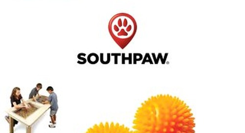 2019 Southpaw All Products Catalogue