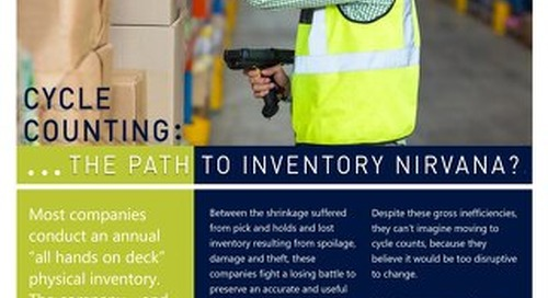 Reach Inventory Nirvana