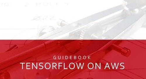Tensorflow on AWS