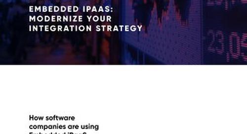 Modernize Your Integration Strategy