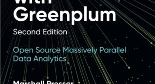 Data Warehousing with Greenplum, Second Edition