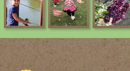 Lombard Park District Spring 2013 Activity Guide