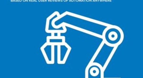 Why Do RPA Projects Fail? And How To Avoid It