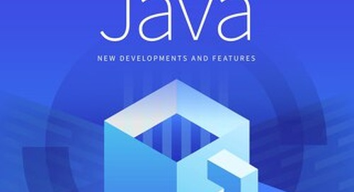 The Java Guide: New Developments and Features