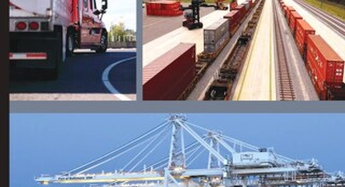 The Directory of Transportation Volume 1, 2019