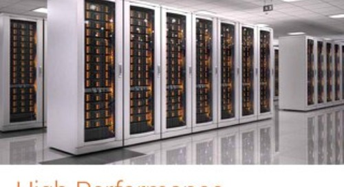 High Performance Embedded Computing