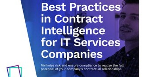 Best Practices in Professional Services