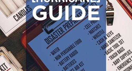 2019 Hurricane Guide
