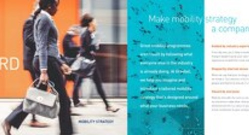 Graebel Mobility Strategy Services GB Overview Brochure