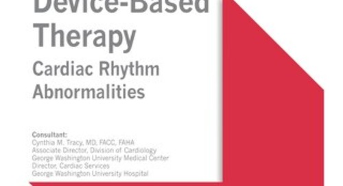 ACCF/AHA Device-Based Therapy Guidelines