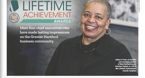 Lifetime Achievement Awards —June 3, 2019