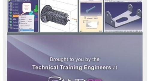 25 Practical Tips & Tricks for CATIA V5 Users