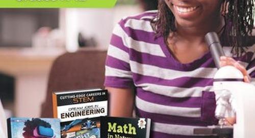 STEM Catalog 2019-2020