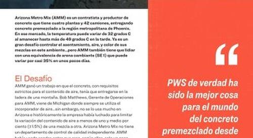 PSW - AMM - Spanish