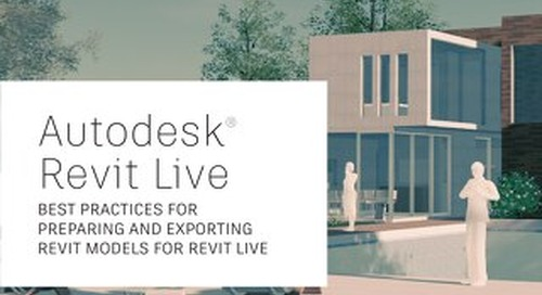 Autodesk Revit Live Best Practices