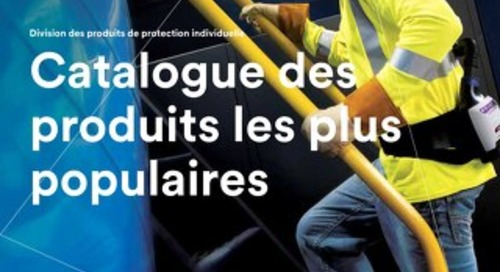 Top Products Catalogue 2019 French