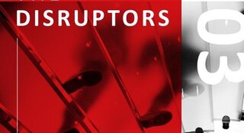 Fenergo - Report 3 - Disrupt the Disruptors