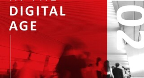 Fenergo - Report 2 - Collaboration in the digital age
