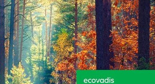 EcoVadis : simple, fiable et global