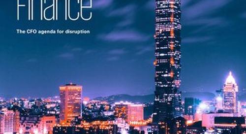 KPMG - Future of Finance
