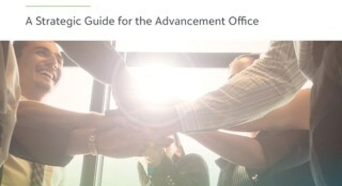 White Paper: Blackbaud's Strategic Guide to Effective Talent Management