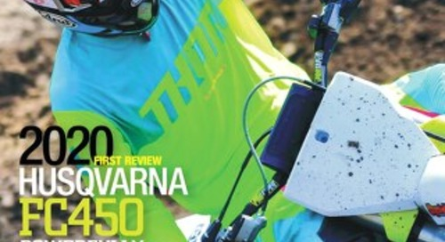 Cycle News 2019 Issue 27 July 9