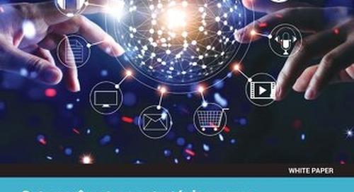 Sete parâmetros estratégicos para selecionar uma solução moderna de compartilhamento de arquivos corporativos + colaboração de conteúdo (CCP