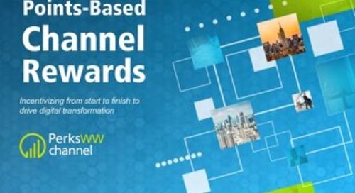 Ultimate Guide to Points-Based Channel Rewards