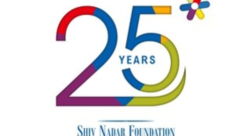 Shiv Nadar Foundation Annual Report 2018-19