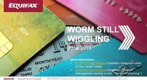 Q1 2019 Consumer Credit Trends