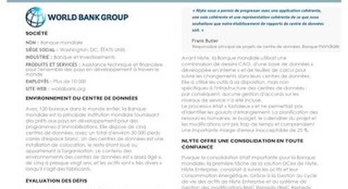 World Bank Case Study (French)
