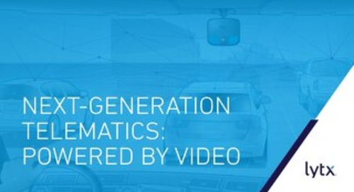 Next-Generation Telematics: Powered by Video