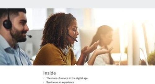 Modernizing Member Service in the Digital Age