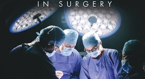 Game Changers in Surgery - June 2019 - Subscribe to Outpatient Surgery Magazine