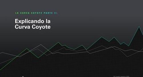 La Curva Coyote Parte II: Explicando la Curva Coyote