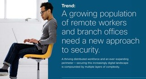Trend Report: A New Approach to Cyber Security